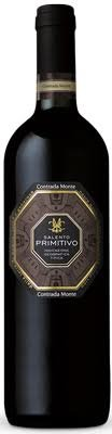 Contrada Monte -Primitivo  Rood 2015