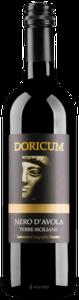 Doricum Nero d'Avola Rood 2014